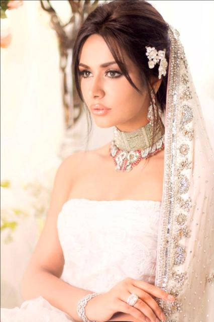 Latest-Bridal-Wear-Outfits- 5