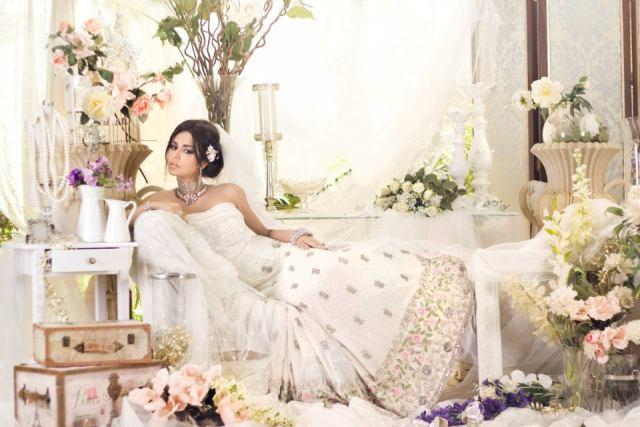 Latest-Bridal-Wear-Outfits- 6