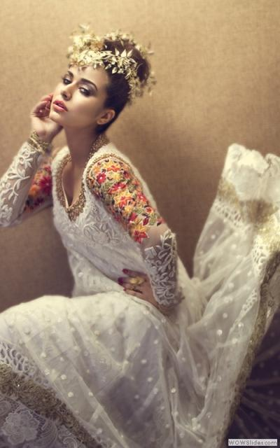 Latest-Bridal-Wear-Outfits- 8