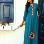 Latest Dresses Designer Collection 2013 For Women 004