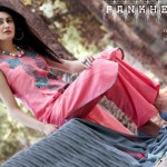 Latest Eid Dress Collection Casual Wear 2013 By Pankheri (4)