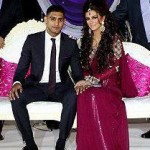 Latest Engagement Pictures Of Pakistani Boxer Amir Khan and Photo Shoot (3)