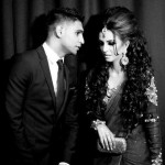 Latest Engagement Pictures Of Pakistani Boxer Amir Khan and Photo Shoot (4)