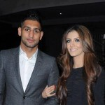 Latest Engagement Pictures Of Pakistani Boxer Amir Khan and Photo Shoot (5)