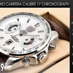Latest Hand Watches Eid 2013 For Man, Wacth Coolection 2014 (2)