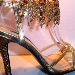 Latest Pakistani Bridal Shoes Collection (4)