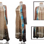 Latest Party Wear Collection 2013 For Women & Girls by Needle Impressions 002