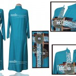 Latest Party Wear Collection 2013 For Women & Girls by Needle Impressions 003