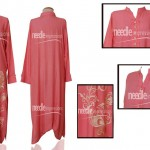 Latest Party Wear Collection 2013 For Women & Girls by Needle Impressions 005