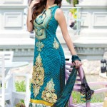 Mahiymaan Lawn Collection 2013 For Women By Al Zohaib 003