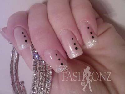 Nail Art Designs 2013 For Girls 003