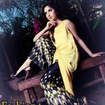 Najia Malik Latest Summer Semi Formal Wear Collection 2013 004
