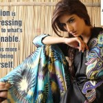 Najia Malik Latest Summer Semi Formal Wear Collection 2013 006