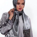 New Arabic Scarf Trend Collection 2013-14 Foe Women And Girls (1)
