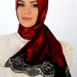 New Arabic Scarf Trend Collection 2013-14 Foe Women And Girls (3)