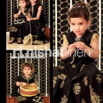 Nishat Linen Kids Eid Collection 2013 For Women 004