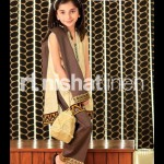 Nishat Linen Kids Eid Collection 2013 For Women 009