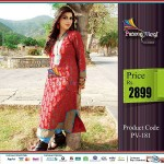 Patang Vargi Dresses Collection 2013 For Summer 04