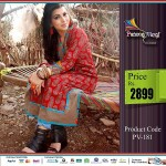 Patang Vargi Dresses Collection 2013 For Summer 06