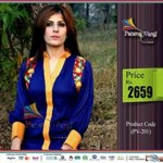 Patang Vargi Dresses Collection 2013 For Summer 07