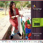 Patang Vargi Dresses Collection 2013 For Summer 10