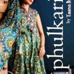 Summer Arrivals Phulkari New Taana Baana For Women 2013