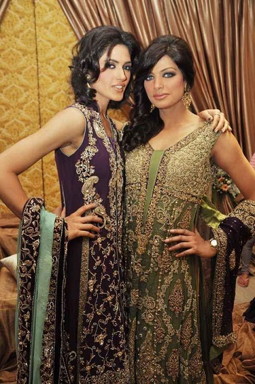 Rani Emaan Formal Wear Dresses Collection 2013 For Women 004