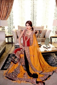 Rani Emaan Formal Wear Dresses Collection 2013 For Women 005