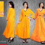 Red Tree Casual Wear Dresses Collection 2013 For Girls 003