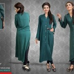 Red Tree Casual Wear Dresses Collection 2013 For Girls 004