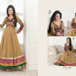 Rivaaj Eid 2013 Special Frocks Collection 003