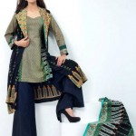 Riwaj Collection Vol 3 For Women 2013 By Shariq Textile 001