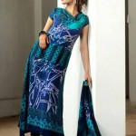 Riwaj Collection Vol 3 For Women 2013 By Shariq Textile 004
