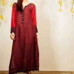 Silk by Fawad Khan Collection Summer 2013 for Women 001