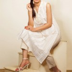 Silk by Fawad Khan Collection Summer 2013 for Women 002