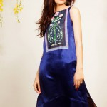 Silk by Fawad Khan Collection Summer 2013 for Women 005