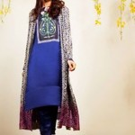 Silk by Fawad Khan Collection Summer 2013 for Women 006