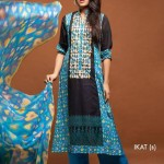 Sitara Serene Latest Summer Lawn Collection 2013 For Women 003