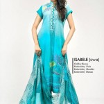 Sitara Serene Latest Summer Lawn Collection 2013 For Women 004