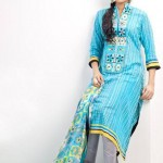 Sitara Serene Latest Summer Lawn Collection 2013 For Women 005