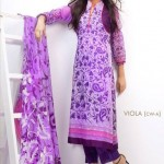 Sitara Serene Latest Summer Lawn Collection 2013 For Women 006