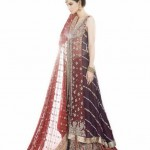 Sobia Nazir Latest Bridals Collection 2013 women's Wear (2)
