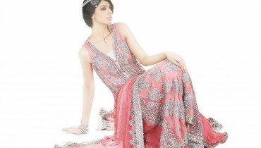 Sobia Nazir Latest Bridals Collection 2013 women's Wear
