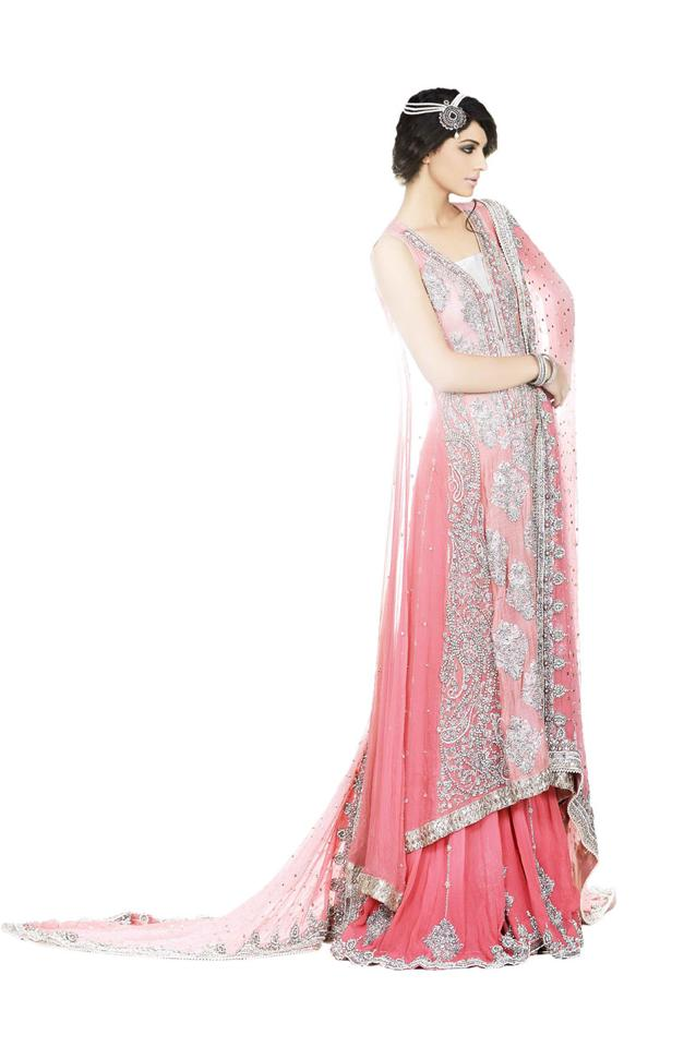 Sobia Nazir Latest Bridals Collection 2013 women's Wear (4)