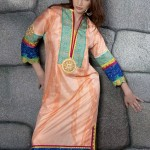 Sticherry Embroidery Collection 2013 by LSM Fabrics For Women 005