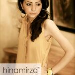 Stylish Eid Summer Dress Collection 2013 For Women By Hina Mirza (1)