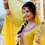 Stylish-Mehndi-Outfits- 5