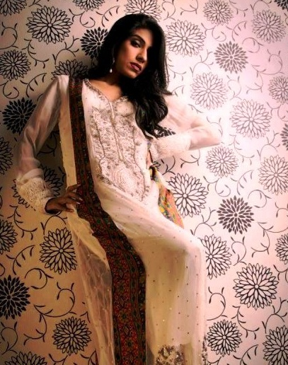 Summer Wajahat Mansoor Collection 2013 For Women 001