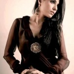 Summer Wajahat Mansoor Collection 2013 For Women 006