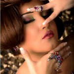 Tania Homsi Jewellery 20122013 Accessories For Girls (2)